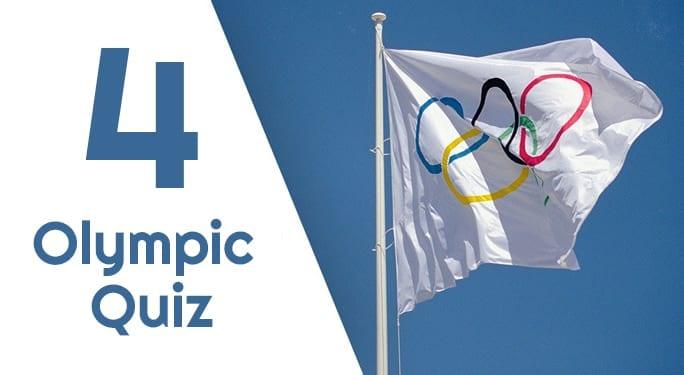 Olympic quiz